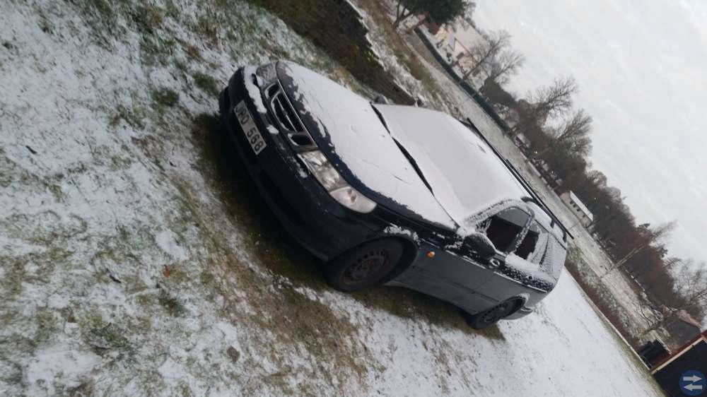 Saab 9.5