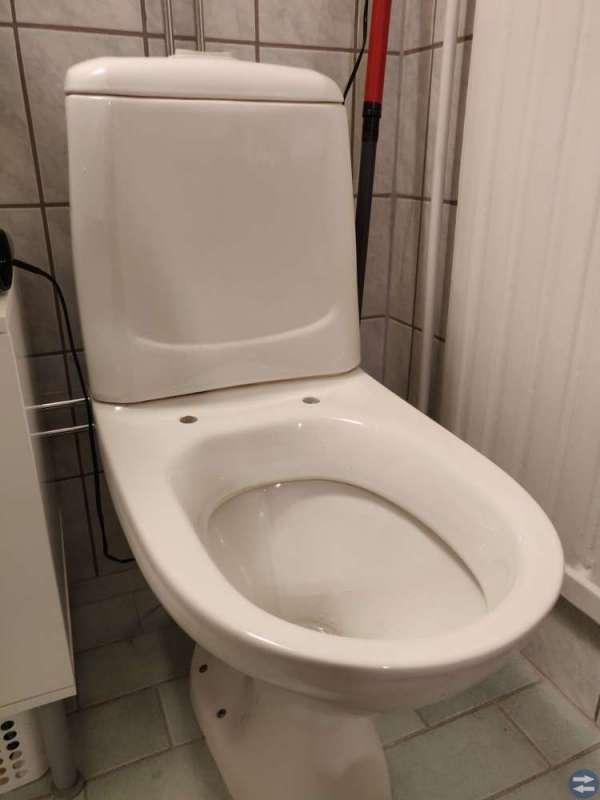 WC-stol