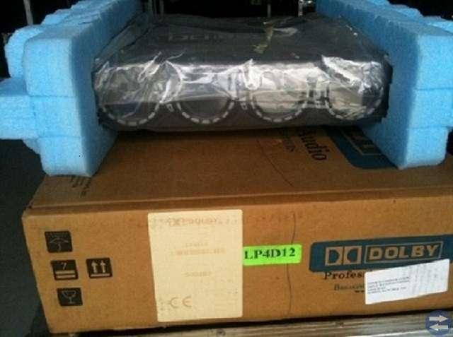 Dolby Lake LP4D12 Processor DLP-----1700Euro