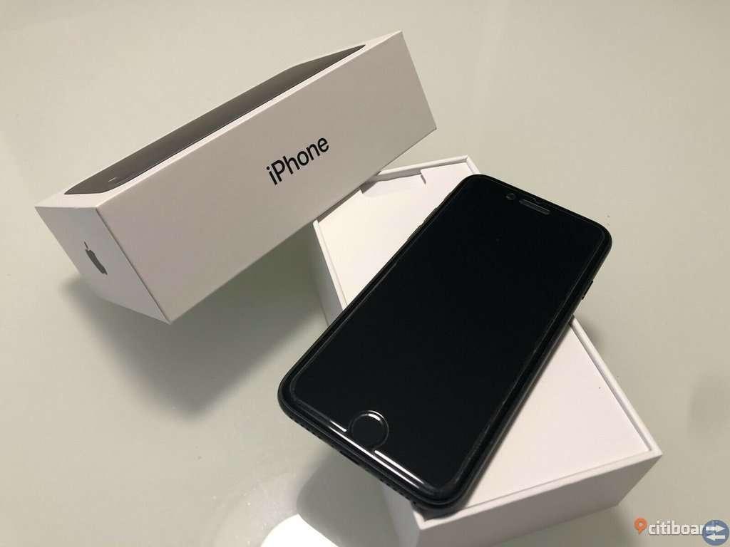 IPHONE 7 32 GB FINT SKICK