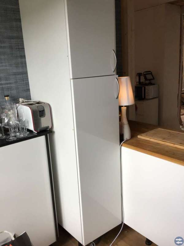 IKEA kök.