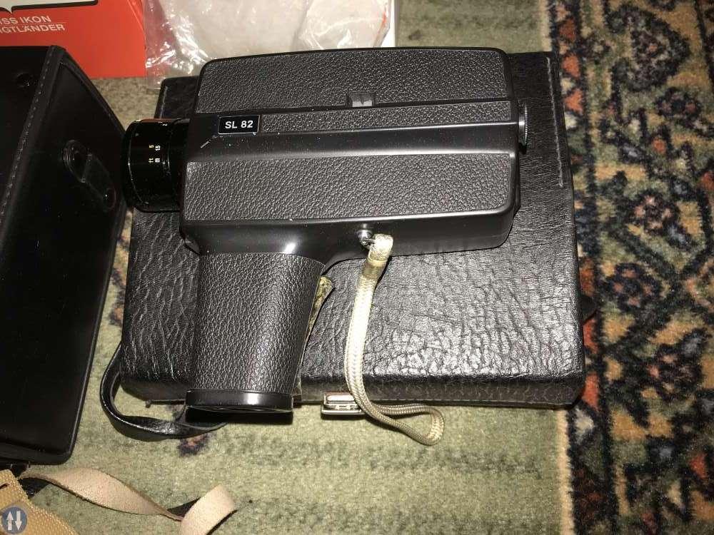 Filmkamera Kamera