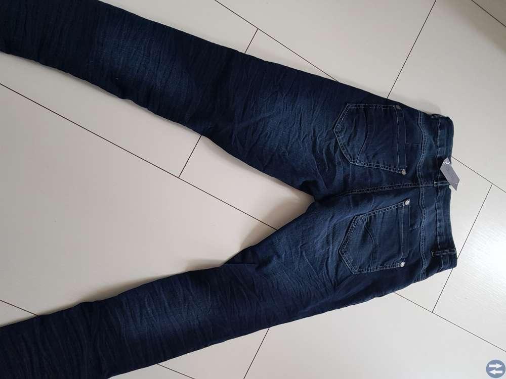 Nya jeans