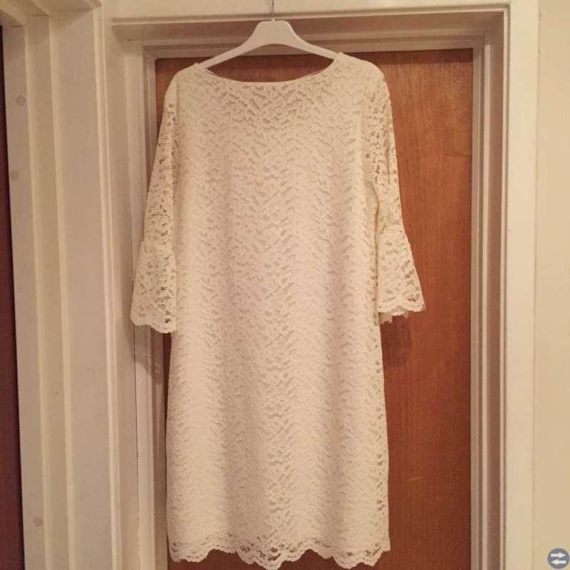 Ny klänning