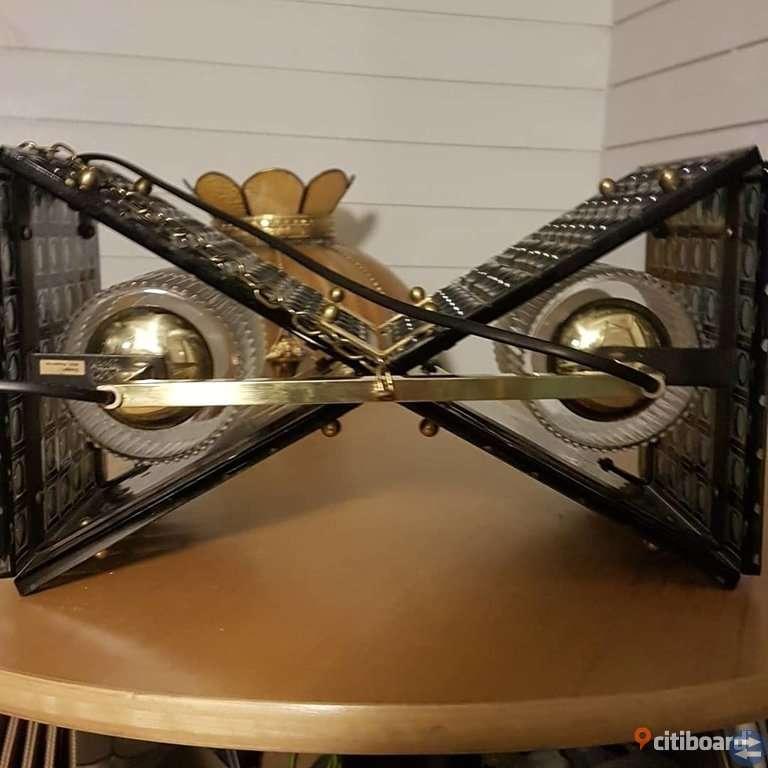 Design Mac Hegerup  taklampa