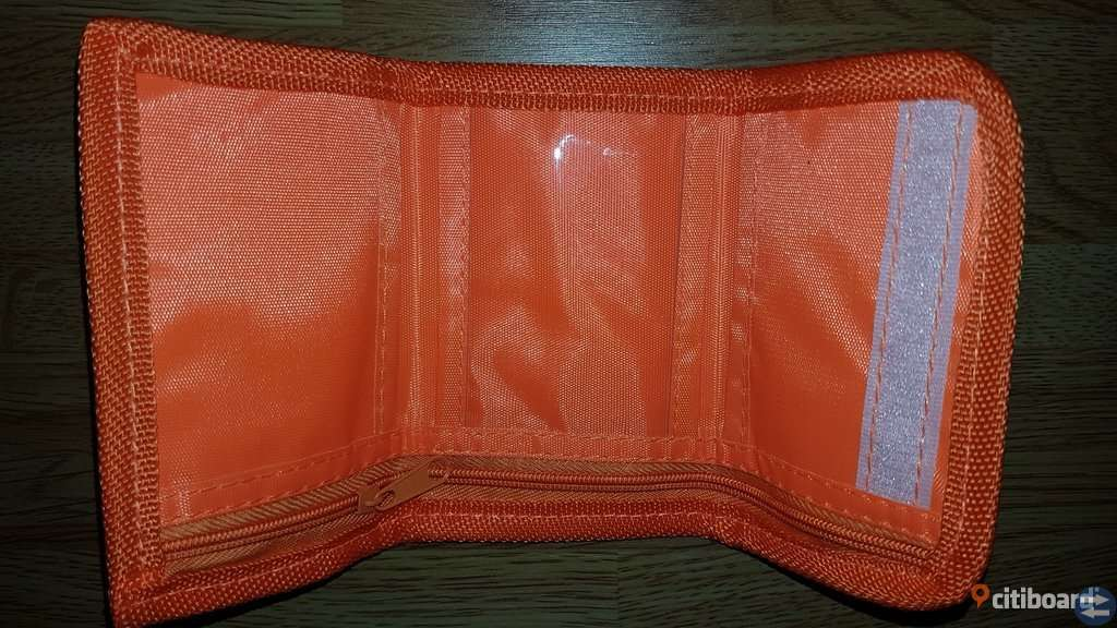 Ny mumintrollet plånbok