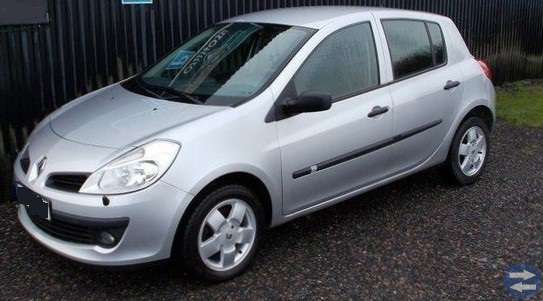 Renault Clio III 1,2 16V