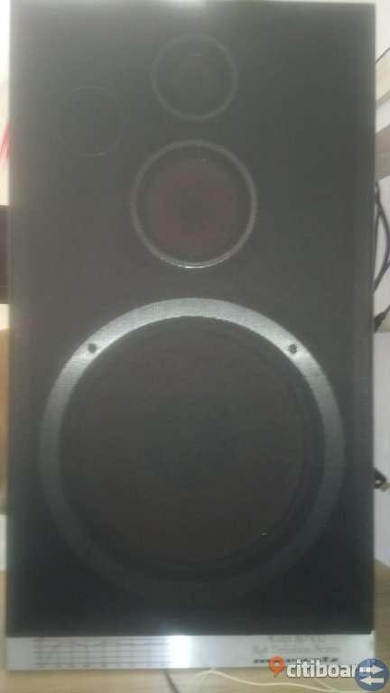 Marantz HD 5000