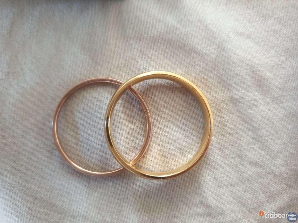 Smycken 18k guldfylld, går inte bort o tappar inte lyster
