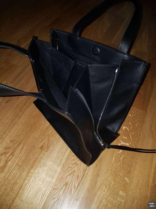 Helt ny väska
