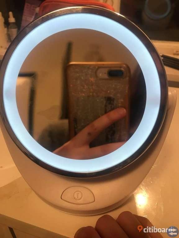 Spegel kompakt led