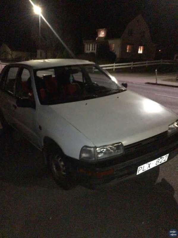 Daihatsu Charade CS 1.3i 16v
