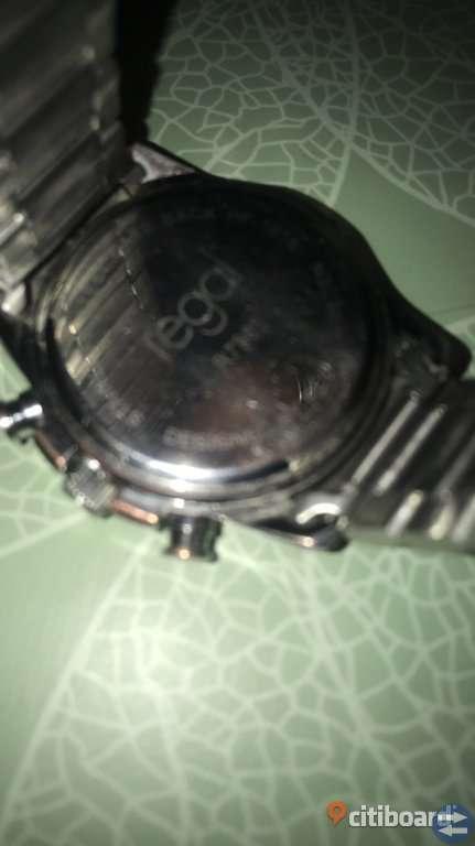 Klocka regal R7985