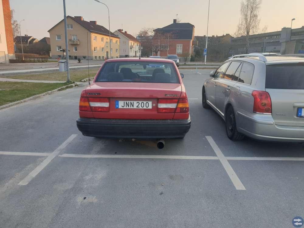 Bil tillbehör