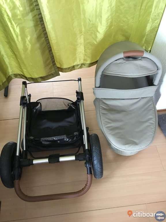 Petite chérie barnvagn
