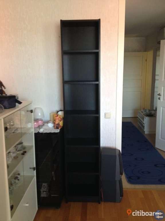 IKEA Billy bokhylla hylla skåp