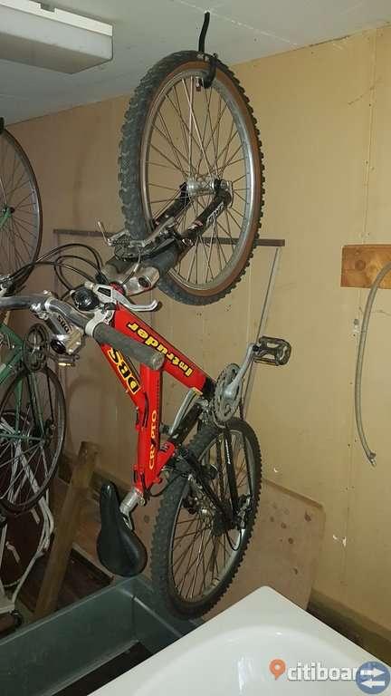 24 tum cykel