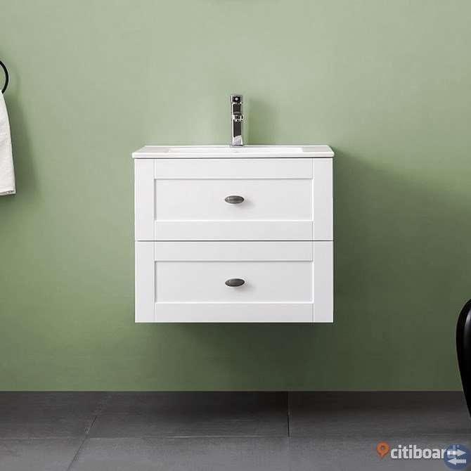 Tvättställskåp Bathlife