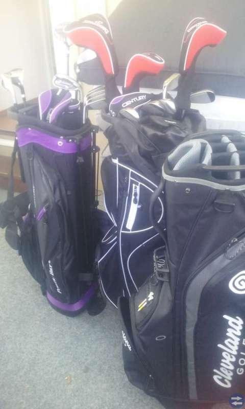 Golf klubor