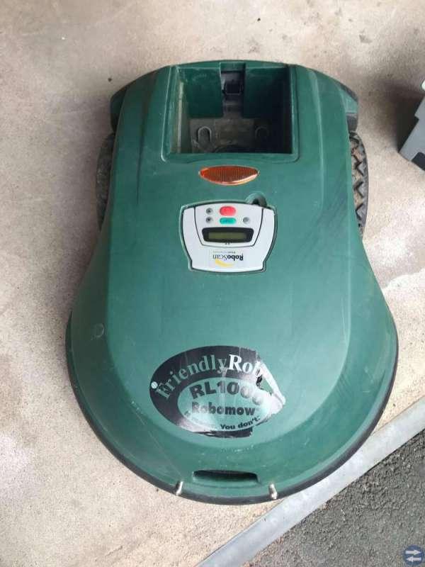 Robomow RL1000