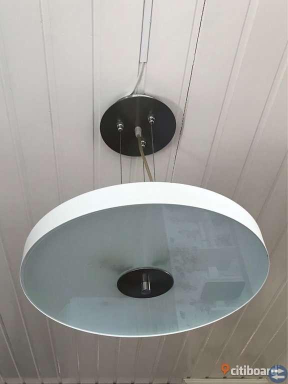 Takpendel Lampgustaf/ Markslöjd