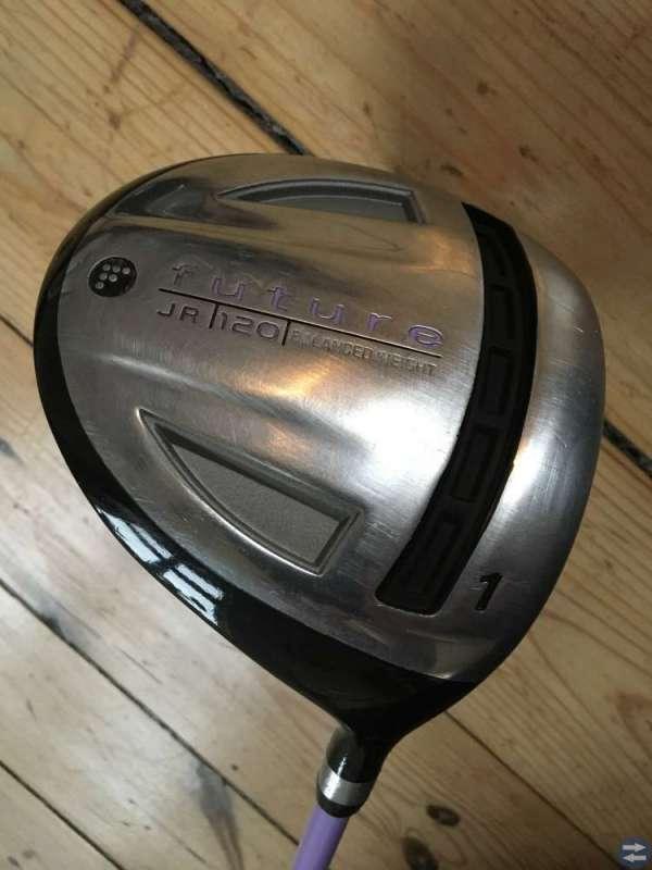 Golfset, junior
