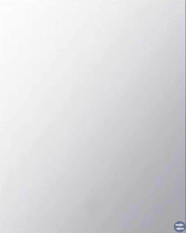 Tvättställ med blandare / Spegel 75 gånger 60 cm