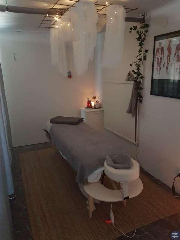 Friskvård-Kostrådgivning, Massage och Personlig tr