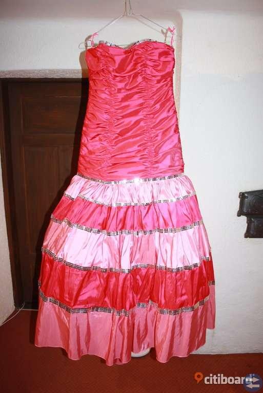Nya Balklänningar Festklänningar i storlek 38