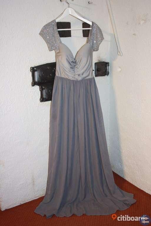 Nya Balklänningar Festklänningar i storlek 40