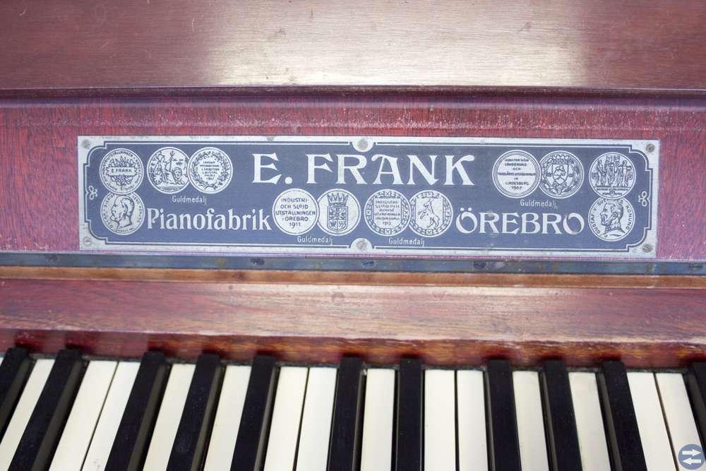 Gratis piano