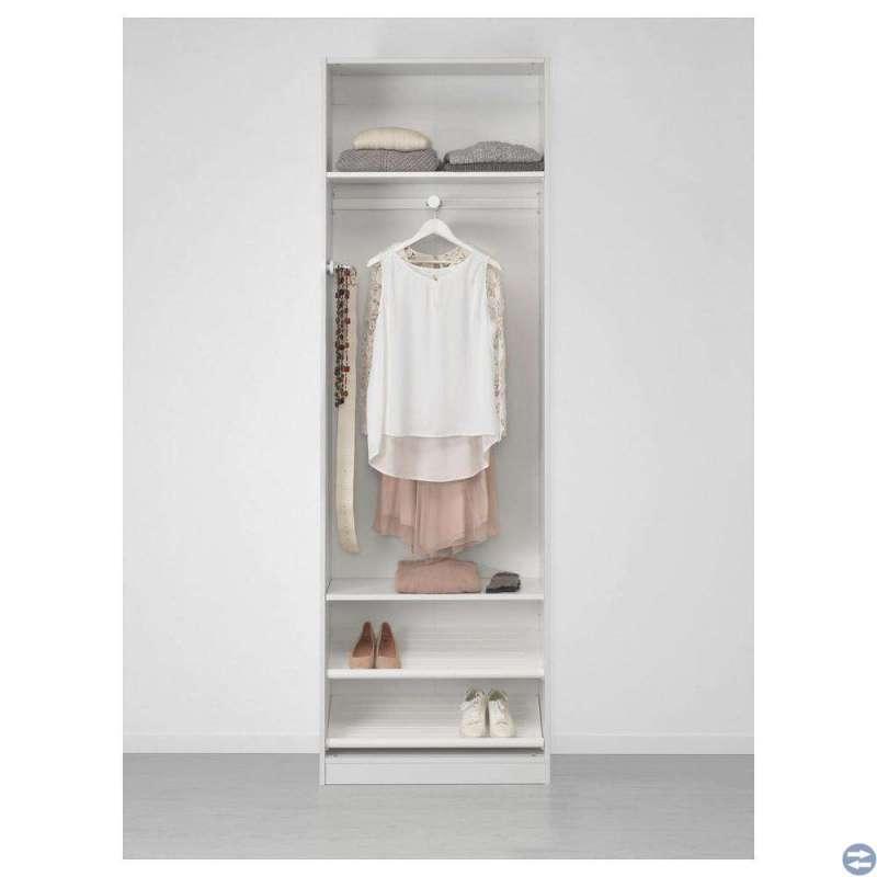 Soffbord, garderob