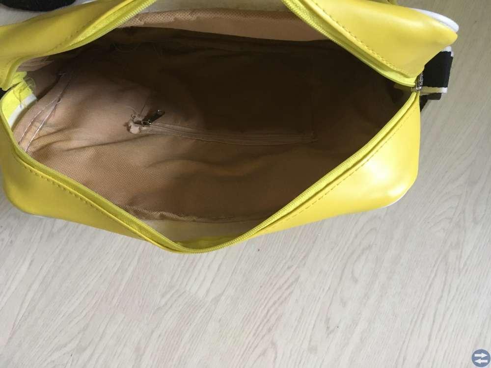 Converse väska