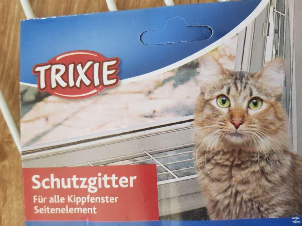Kattnät- skydd till fönster
