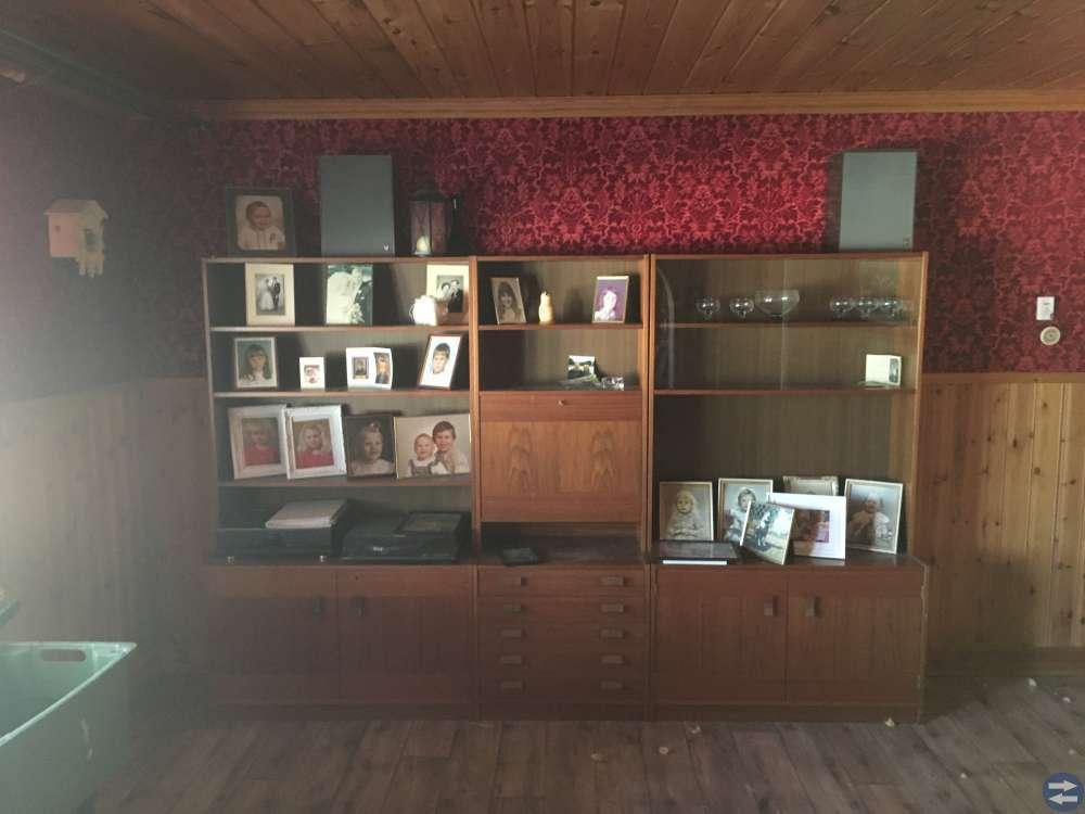 Retro-möbler