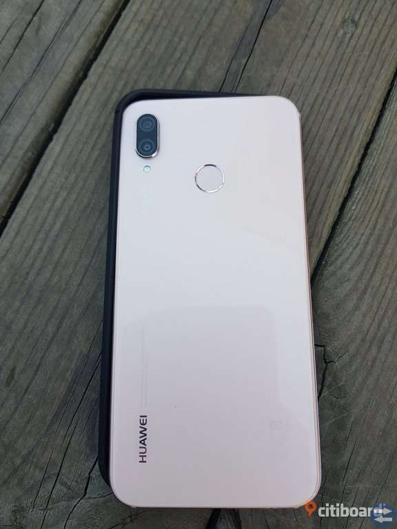 Huawei p20 lite rose 64gb limited edition bytes