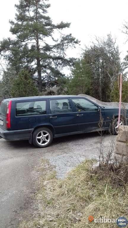 Volvo 850 Södertälje