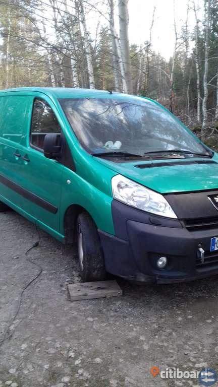 Peugeot Expert -08