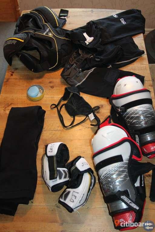 Hockeysaker ca stl 140