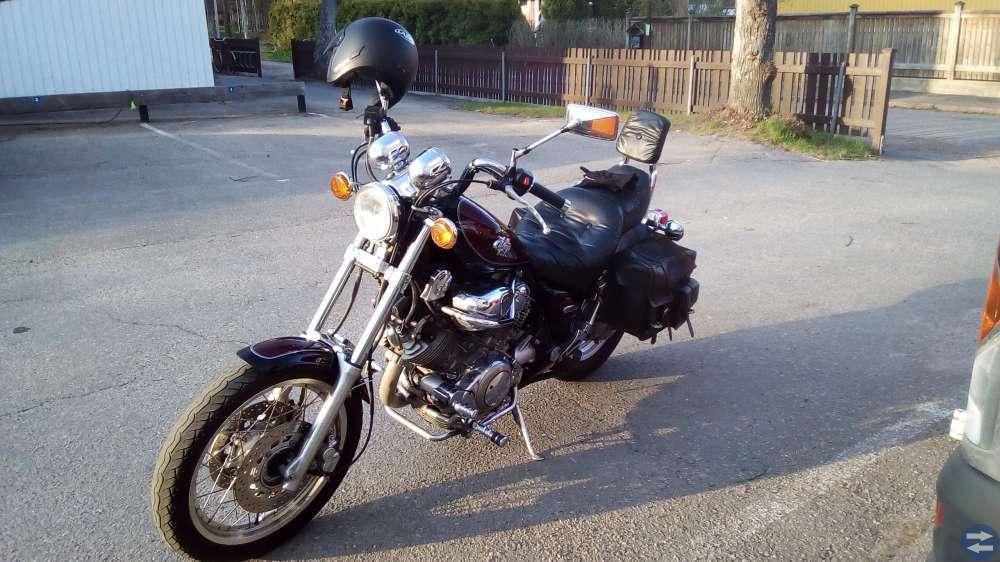 Yamaha Virago 1100 cc