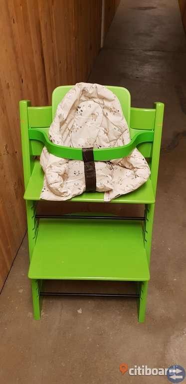 Stokke stol