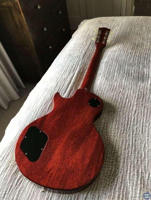 2017 Gibson Les Paul 1959 Reissue R9