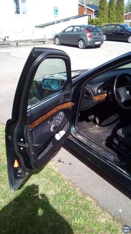 BMW 523i Touring