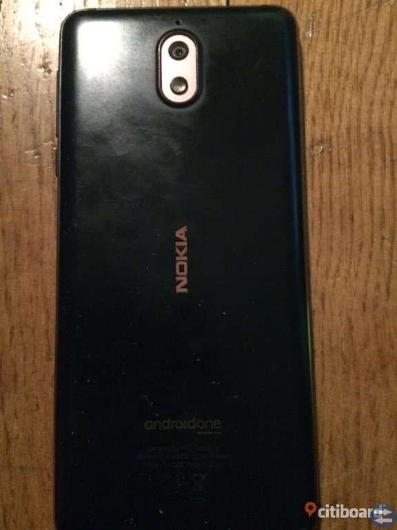 Nokia 2,1 pris 3500kr