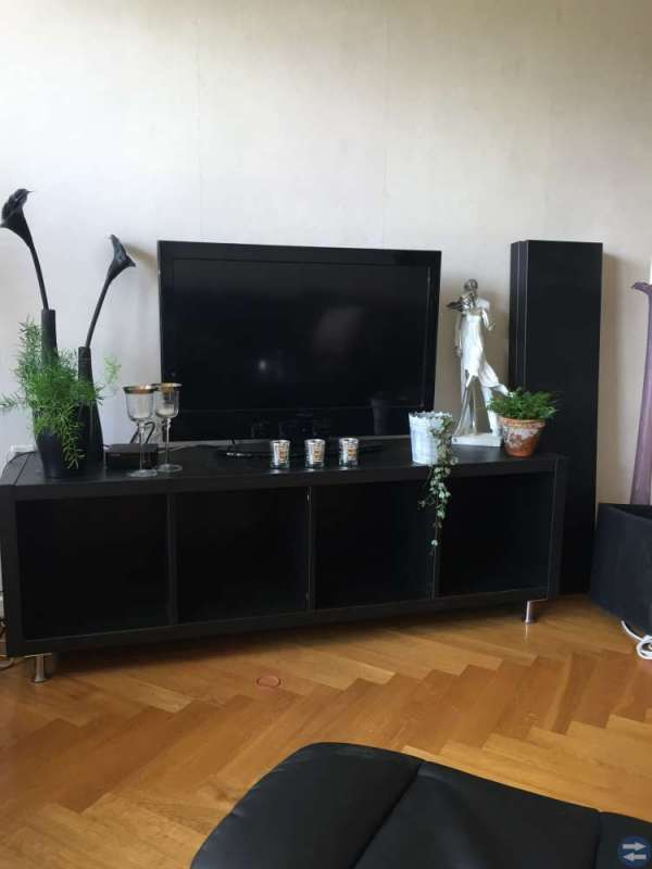 Hog Tv Bank Ikea