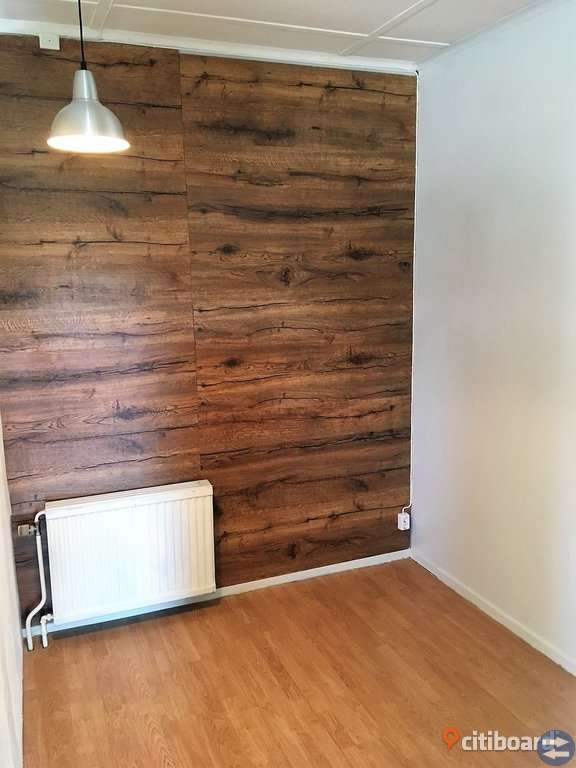 Renoverad 36 kvm lägenhet mitt i Berga Centrum, Högsby Kommun