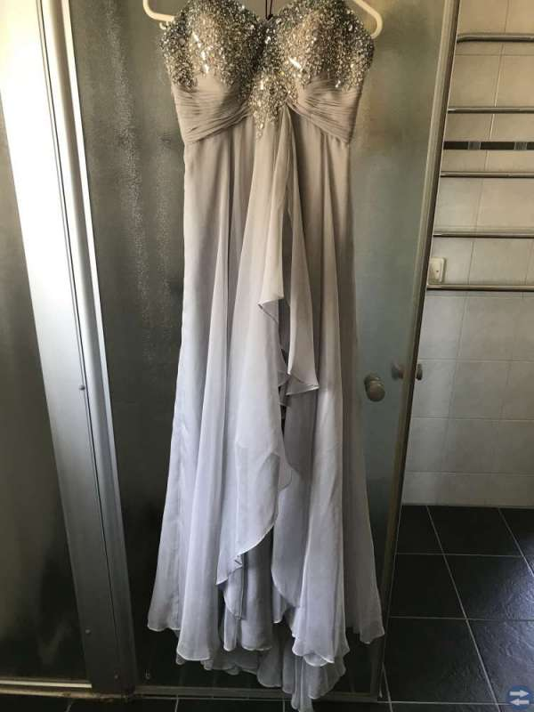 Balklänning
