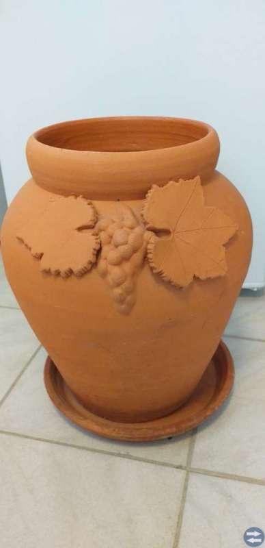 Blomkruka