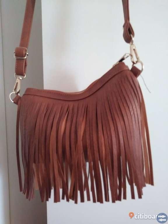 Ny fin väska