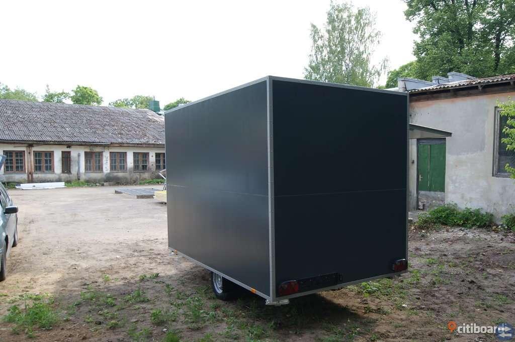 Kebabvagn,Försäljningsvagn,matvagn, grillvagn